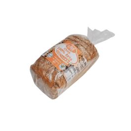 Chleb gatunkowy 100% żyta krojony 350g Społem PSS