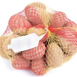Ziemniaki jadalne siatka 2,5kg
