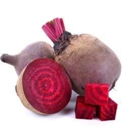 Buraki czerwone kg