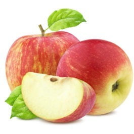 Jabłka kg