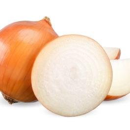 Cebula biała kg