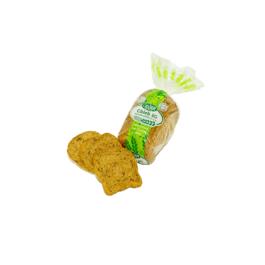 Chleb gatunkowy ig krojony 150g Społem PSS