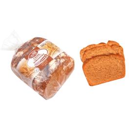 Chleb gatunkowy orkiszowy krojony 400g Społem PSS