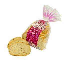 Chleb codzienny z ziarnami 350 g Społem PSS