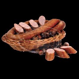 Kiełbasa ze świniobicia kg Aspolmax