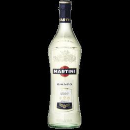 Martini białe słodkie 1l Bacardi