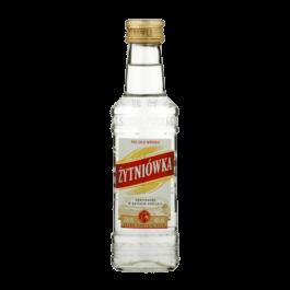 Wódka Żytniówka 38% 200ml CEDC