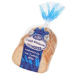 Chleb kielecki krojony 300g Społem PSS