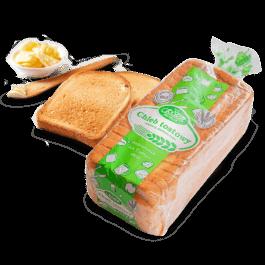 Chleb tostowy krojony 320g Społem PSS