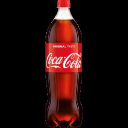 Napój coca cola 1,5L Coca Cola