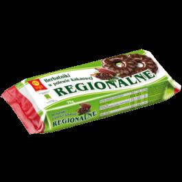 Herbatniki Regionalne 79g Cukry Nyskie
