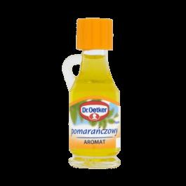 Aromat pomarańczowy 9ml Dr Oetker