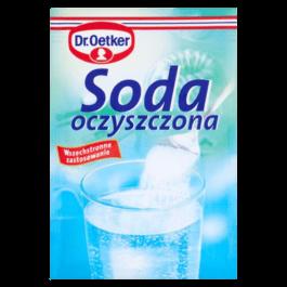 Soda oczyszczona 70g Dr Oetker