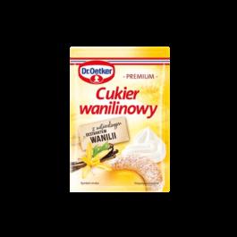 Cukier wanilinowy 16g Dr.Oetker