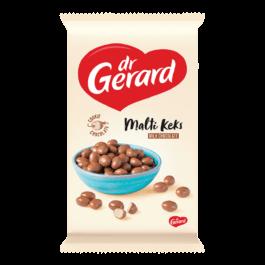 Herbatniki maltikeks w czekoladzie mlecznej 320g Dr Gerard