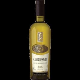 Wino białe półsłodkie daos chardonary 0,75l Faktoria Win