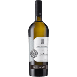 Wino białe wytrawne daos treasure 0,75l Faktoria Win