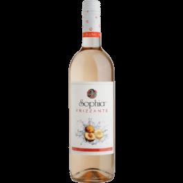 Wino słodkie sophia frizzante brzoskwiniowa 0,75l Faktoria Win