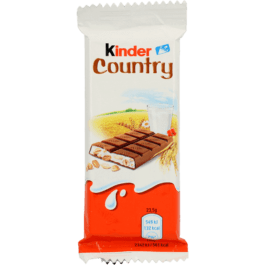 Baton kinder country 23,5g Ferrero