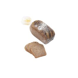 Chleb gatunkowy graham krojony 350 g Społem PSS