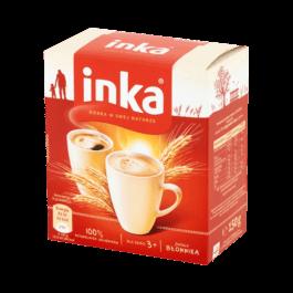 Kawa zbożowa rozpuszczalna Inka 150g GRANA