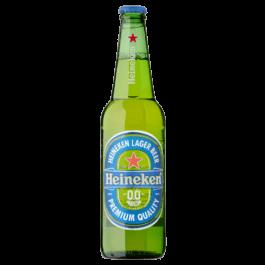 Piwo Heineken 0% butelka bzw 500ml Żywiec