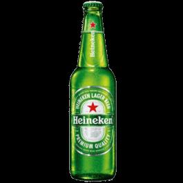 Piwo Heineken 5% butelka bzw 500ml Żywiec