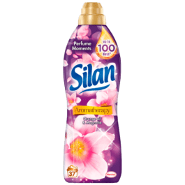 Płyn do płukania Silan orange oil & magnolia 800ml Henkel