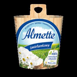 Serek Almette śmietankowy 150g Hochland