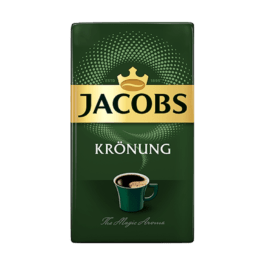 Kawa mielona Jacobs kronung 250g Jacobs Douwe Egberts
