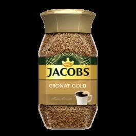 Kawa rozpuszczalna Jacobs cronat gold 200g Jacobs Douwe Egberts