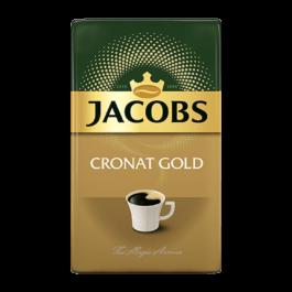 Kawa mielona cronat gold 250g Jacobs