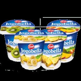 Jogurt Jogobella exotic mix 150g Zott