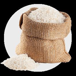Kasza i ryż