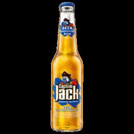 Piwo Captain Jack 6% butelka bzw 400ml Kompania Piwowarska