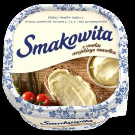 Margaryna Smakowita ze swojskim masełkiem 450g ZT Kruszwica