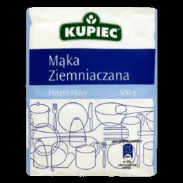 Mąka ziemniaczana 0,5kg Kupiec