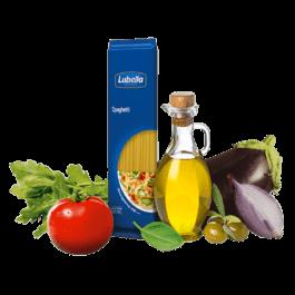 Makaron spaghetti 500g Lubella