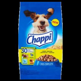 Karma sucha dla psa Chappi drobiowa 500g Mars Polska
