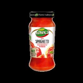 Sos Łowicz do spaghetti 500g Maspex