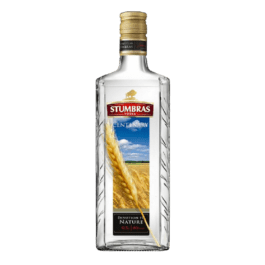 Wódka Stumbras z kłosem 40% 500ml MV Poland