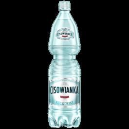 Woda mineralna Cisowianka niegazowana 1,5l Nałęczów Zdrój