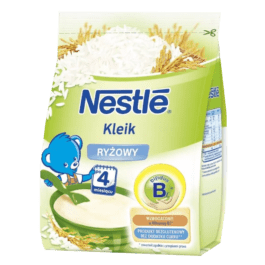 Kleik ryżowy 170g Nestle Nutrition