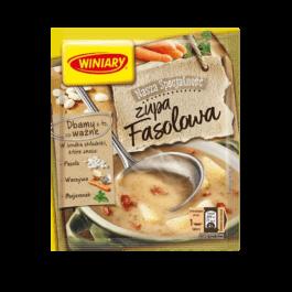Zupa fasolowa Winiary 68g Nestle