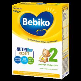 Mleko modyfikowane Bebiko 2 350g Nutricia
