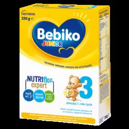 Mleko modyfikowane Bebiko 3 Junior 350g Nutricia