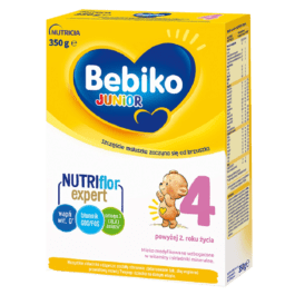 Mleko modyfikowane Bebiko 4 Junior 350g Nutricia