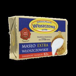 Masło extra 200g OSM Włoszczowa