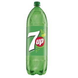 Napój 7 up gazowany 2,25l Pepsi-Cola