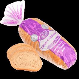 Chleb codzienny krojony 500g Piekarnia Społem PSS